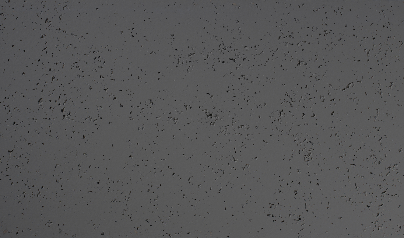 Poured—Anthracite
